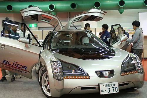 اتومبیل و موتورهای های عجیب و غریب - www.iranday.net