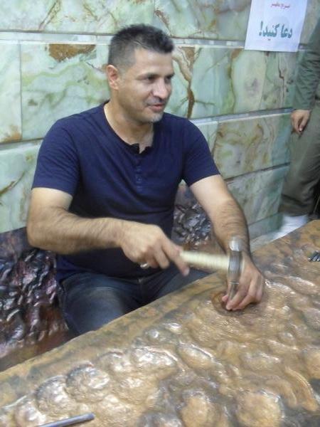 تصاوير امام حسين ع