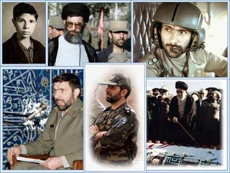نیم نگاهی به زندگی امیر سپهبد علی صیاد شیرازی
