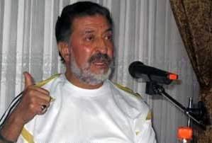 احمد ابریشم چی