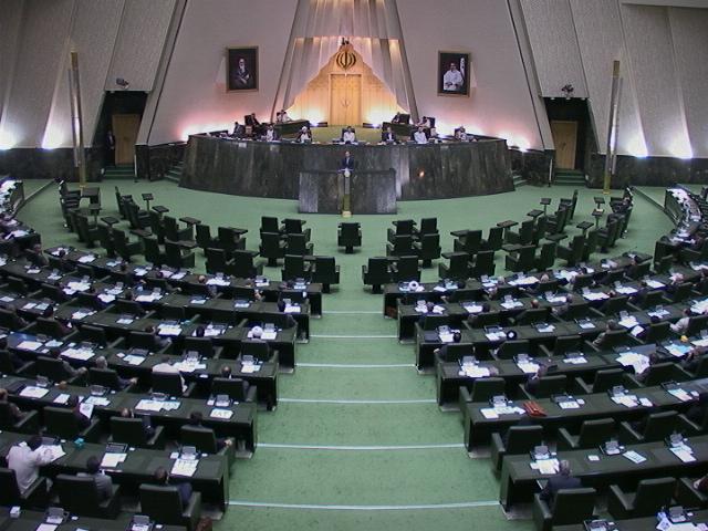 انتخابات مجلس در ملایر