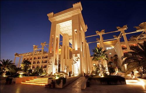 57597 430 عکس های هتل داریوش در جزیره کیش