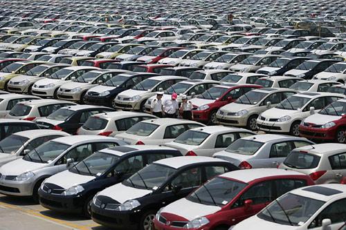 اعلام  قیمت های جدید  خودرو  تا 48 ساعت  آینده