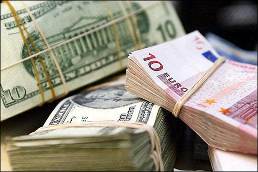 نرخ دلار در بازار