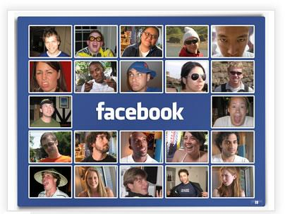 ما در فیس بوک