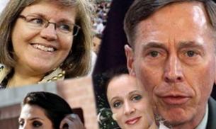 این زنان آبروی ژنرال آمریکایی و دولت اوباما را بردند+تصاویر