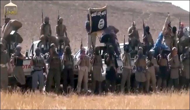تصمیم گروه داعش برای حمله به ایران...!