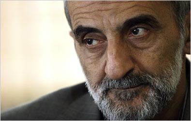 176177 426 شريعت مداري:منظور ظريف از منكر هلوكاست احمدي نژاد بوده