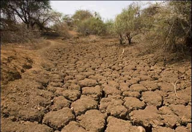 کارگروه بحران آب تشکیل شود
