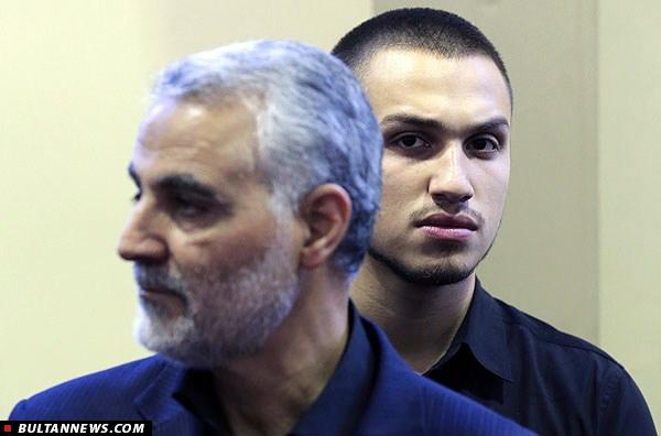 شهادت «جهاد مغنیه» و 6 نیروی دیگر حزبالله (+اسامی شهدا)
