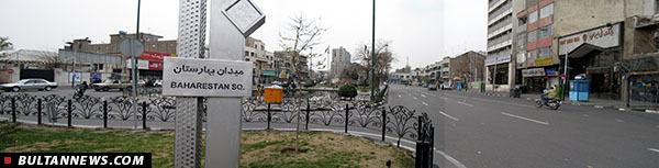 پشت پردۀ سرقت های سریالی مشکوک خیابان «ایران» (+اسناد)