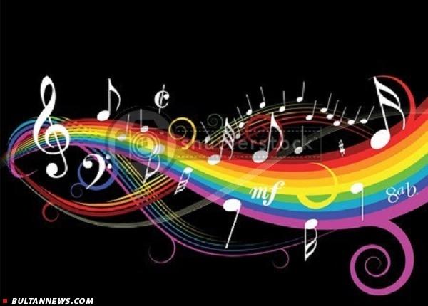 بولتن موسیقی
