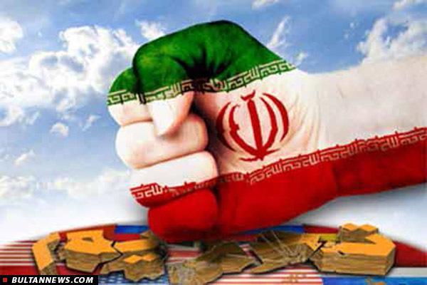 تحریم های غیرهسته ای آمریکا علیه ایران از سال 67 تا 84
