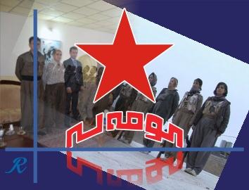 فروپاشی کامل گروهک تروریستی کومله