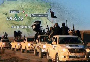 شش سوال در رابطه با موش و گربه بازی نظام سلطه در موضوع گروه تکفیری داعش