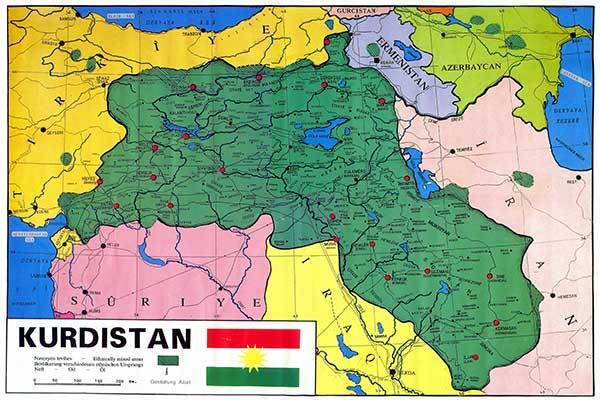 تلاش گوگل برای ایجاد جنگ قومی و مذهبی در ایران