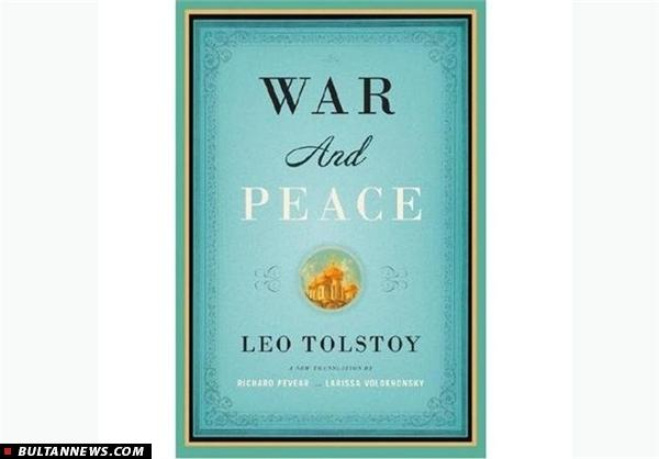 ده رمان برتر تاریخی ادبیات جهان معرفی شد