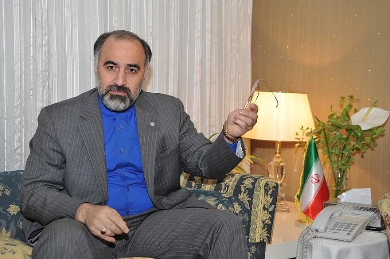 تقسیم ایران به 5 منطقه، گره گشای مشکلات اقتصادی ایران نیست