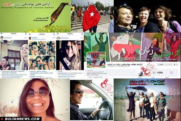 از «مقاومت کن قهقهه» در ترکیه تا «آزادیهای یواشکی» در ایران
