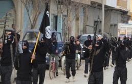 حزب دمکرات کردستان ایران از ترس داعش آماده باش نظامی قرمز داد!
