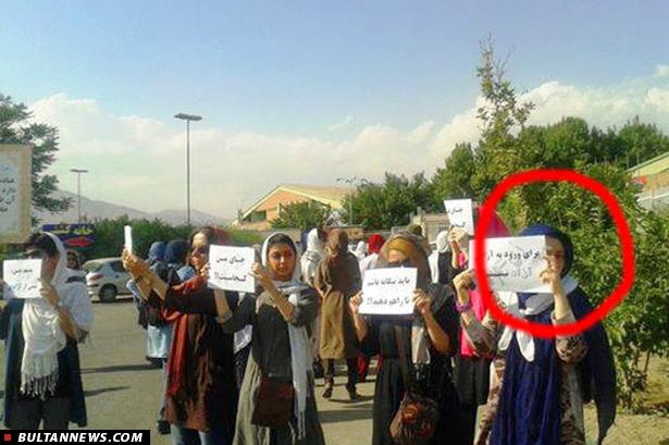 چه کسی دختران ایرانی را به استادیوم می کشاند؟!