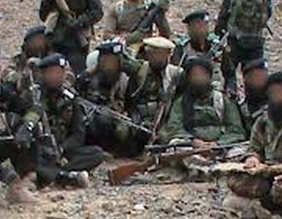 تلاش الشرق الوسط برای ایجاد ارتباط بین گروهک های تروریستی شرق ایران و داعش و ترویج خشونت!