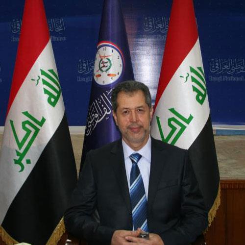 ترکمنهای عراقی برای شکایت از منافقین اقدام کنند