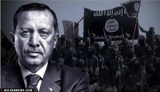 Image result for اردوغان/سوریه