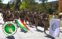 چند تیم تروریستی جنایتکاران حزب دمکرات کردستان در پیرانشهر آذربایجان غربی محاصره شدند+جزئیات خبر