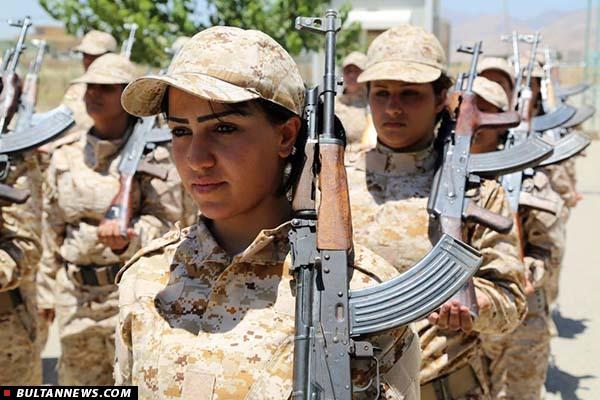 واکنش تلویزیون «روداو» اربیل به خبر «بولتن نیوز» در رابطه با درگیری پیشمرگه ها و نیروهای ایران