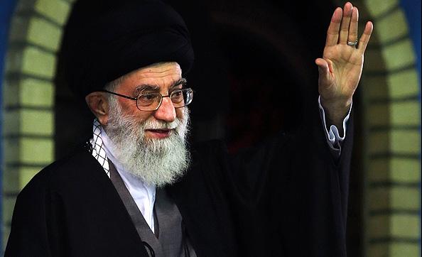 رهبر معظم انقلاب عزاداری پرشور مردم یزد را مورد تفقد و عنایت قرار دادند