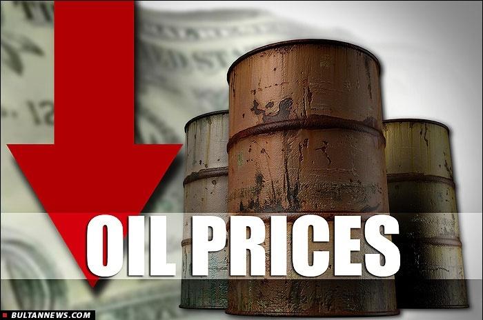 زیان کشورهای جنوب خلیج فارس از کاهش قیمت نفت