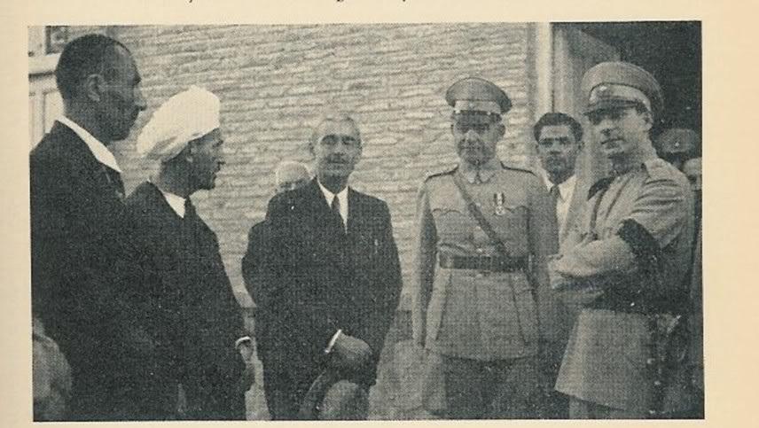 68 سال پس از شکست جمهوری مهاباد ( و عکسی منتشر نشده از قاضی محمد)