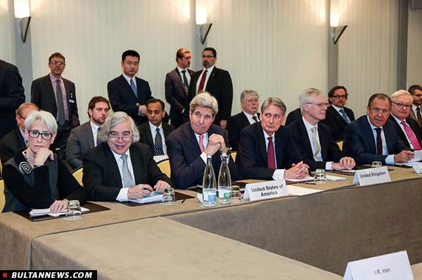 فقدان اراده سیاسی و اظهارات ضدونقیض مقامات غربی / آغاز دومین نشست امروز ظریف و کری  و بازگشت فابیوس