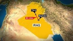 آزادسازی تکریت؛ نماد وحدت ملی سنی و شیعه و باور مردم به شکست داعش