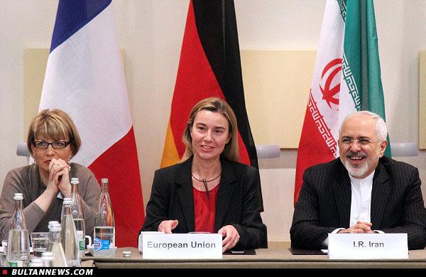 موگرینی: سخت مشغول کار بر روی توافق نهایی هستیم/ رایزنی های داخلی تیم های مذاکره کننده ایران و 1+5