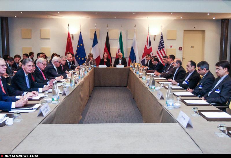 ظریف: امروز بیانیه مشترک«مطبوعاتی» صادر می کنیم/ توافقنامه نهایی برای تایید قطعاً به شورای امنیت خواهدرفت