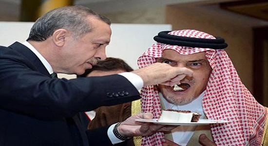 انتقاد از مواضع ترکیه و اصلاح رفتار گذشته، دستاورد مناسبی برای سفر اردوغان به تهران