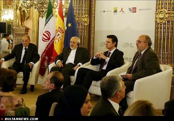 انرژی، گاز و توریسم حوزه های موردعلاقه ایران و اسپانیا برای همکاری است