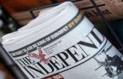 خداحافظی روزنامه پرآوازه انگلیس با کیوسک ها