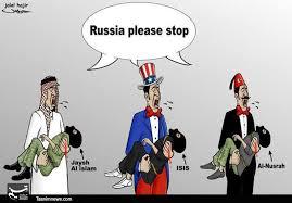 آشوب منظم در سوریه/ استراتژی جدید غرب، عربستان و ترکیه در سوریه