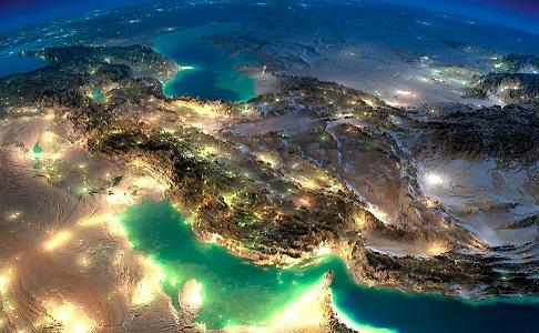 ایران و جایگاه ممتاز منطقهای