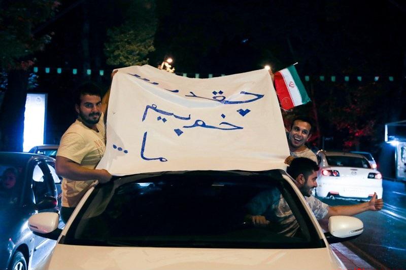 ایران واقعا چه شکلی است؟