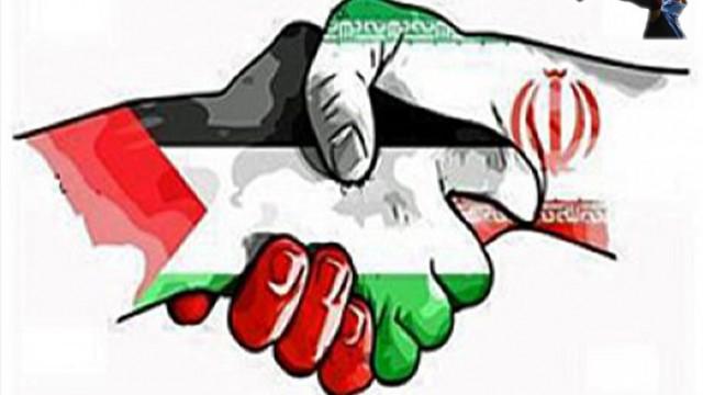 ادامه حمایت ایران از فلسطین برای آمریکا و اسراییل به منزله زنگ خطر است