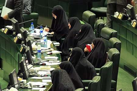 تحزب و نقش زنان در احزاب و توسعه سیاسی