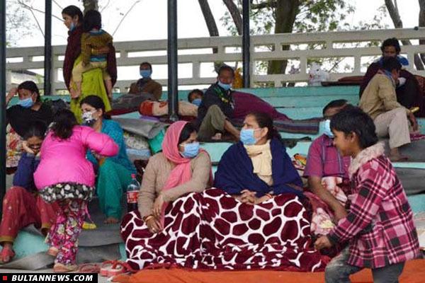 قاچاق اعضای بدن کودکان نپالی توسط رژیم صهیونیستی