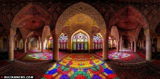 با این عکسها، از ایران متنفر نشوید!