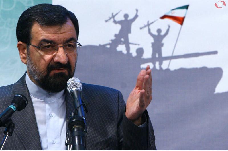 برادر حسين از شما بعيد است! / منظور محسن رضايی حمايت از ملت های مسلمان منطقه است، نه دولت آل سعود و دولت های منطقه