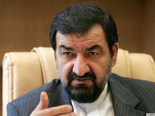محسن رضايي:عربستان از سكوت ايران بترسد