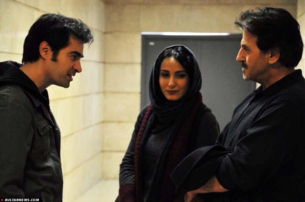ابوالفضل پورعرب و شهاب حسینی در «سایههای موازی» (+عکس)